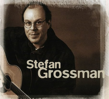 Stefan Grossman at The Works