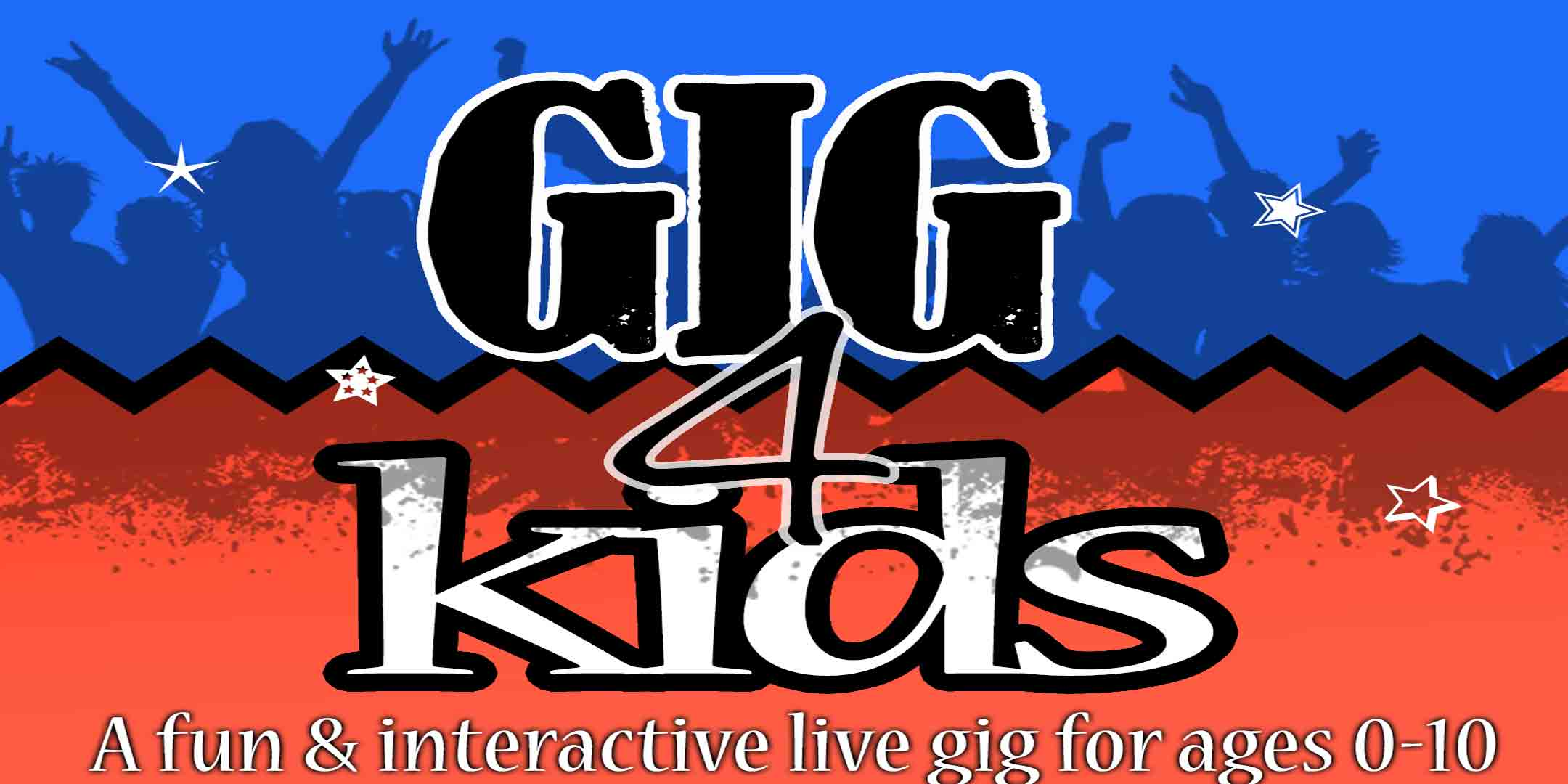 Gig4Kids raging success!